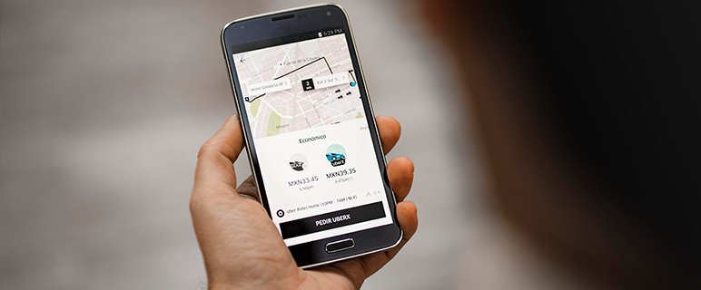 Uber Taxi Driving Company Breached Hacking Laws Not Notifying the Drivers of Hacks for a Whole Year
